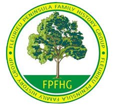 Fleurieu Peninsula Family History Group